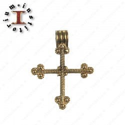 Pendant- cross